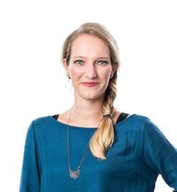 User Experience Designer Lina Tegel