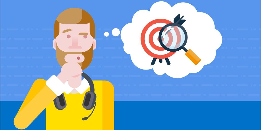 Hast du das richtige Service-Level-Ziel im Contact Center?
