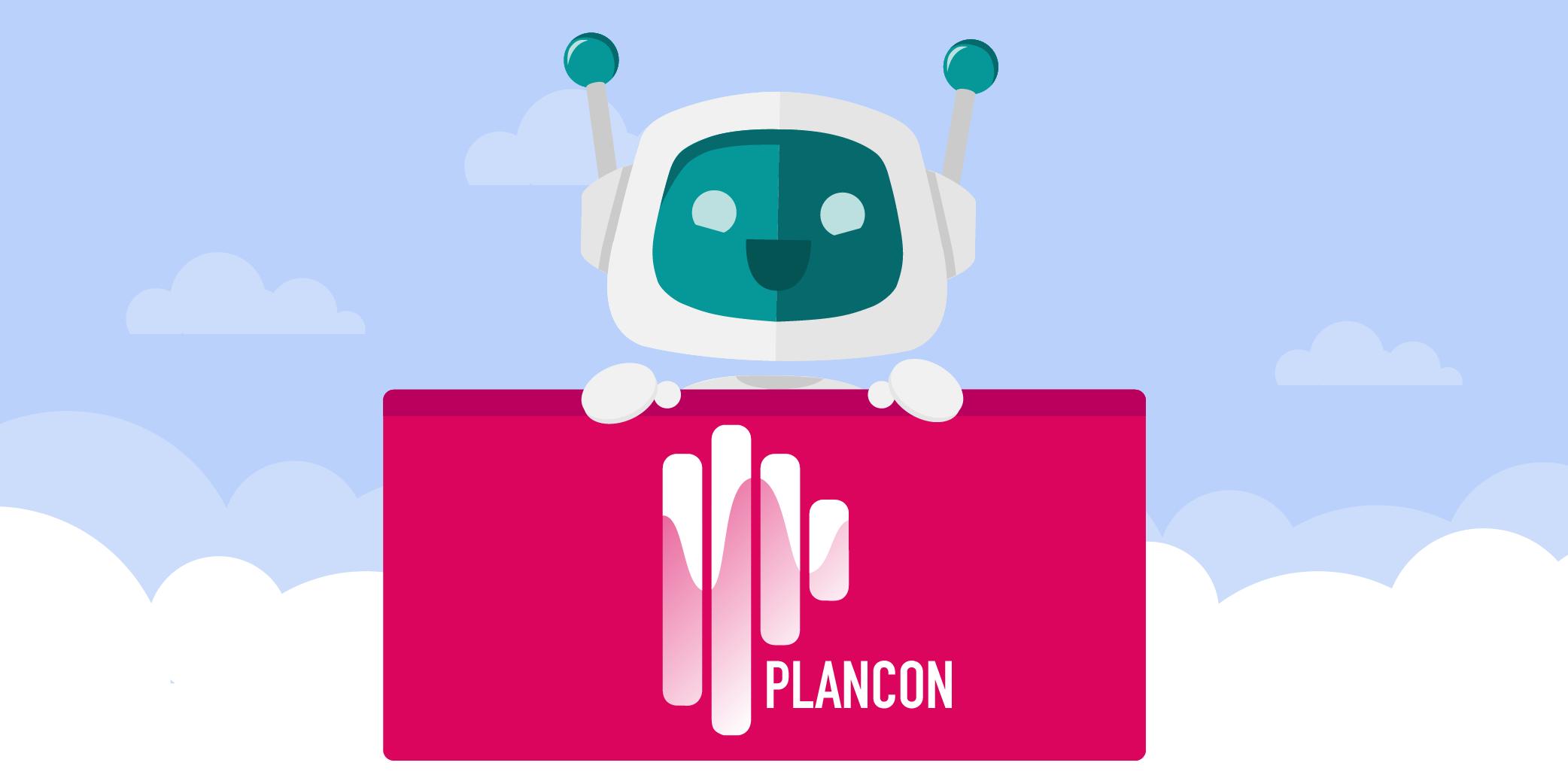 PlanCon 2019 - Das neue Top-Event für alle WFM-Heroes im Contact Center