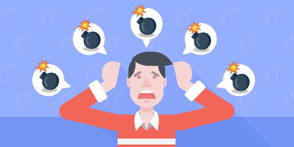 4 Fehler, die Deine Forecast-Genauigkeit ruinieren