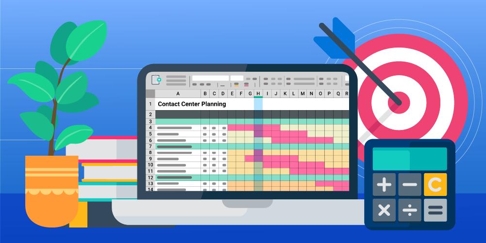8 Anzeichen dafür, dass Excel Deiner Personalplanung nicht mehr gewachsen ist
