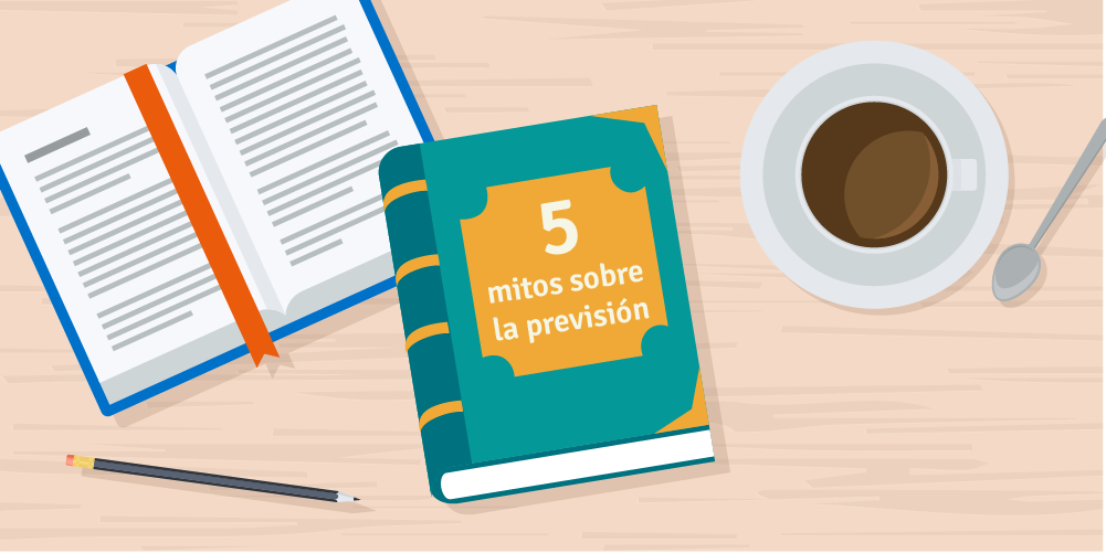 5 mitos sobre la previsión en los Contact Centers en los cuales no debes caer