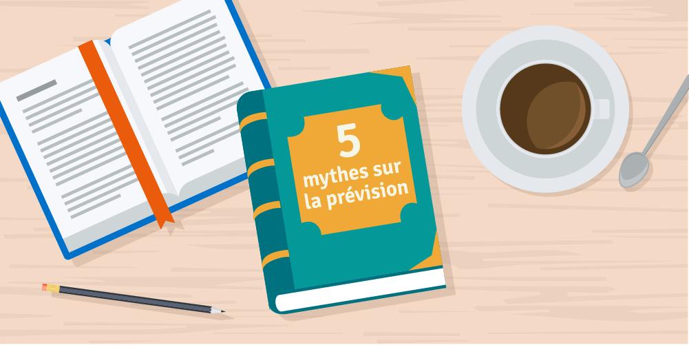 5 mythes sur la prévision en centre de contacts à ne pas croire
