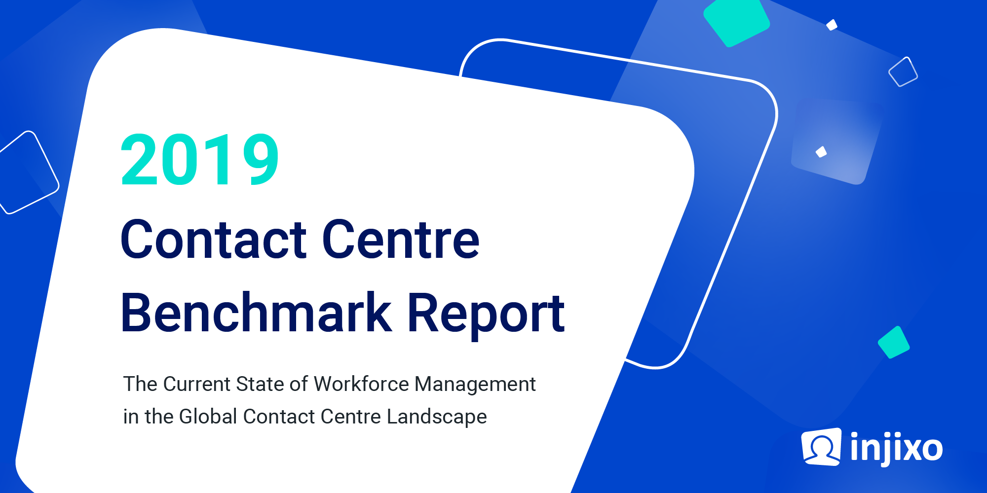 Contact Center Benchmark Report 2019
