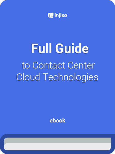 Full Guide Call Center Technologies E-Book