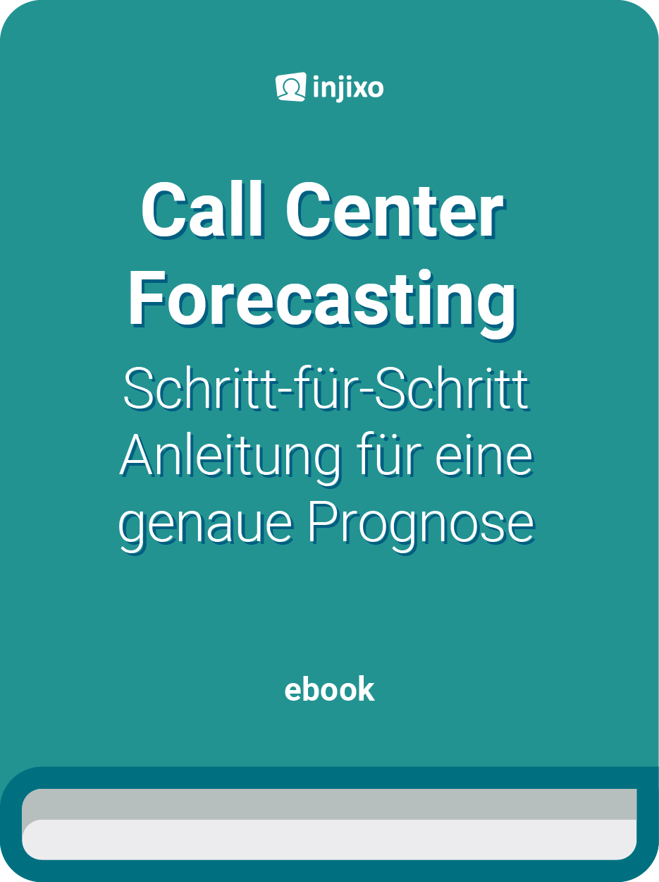 Call Center Forecasting E-Book