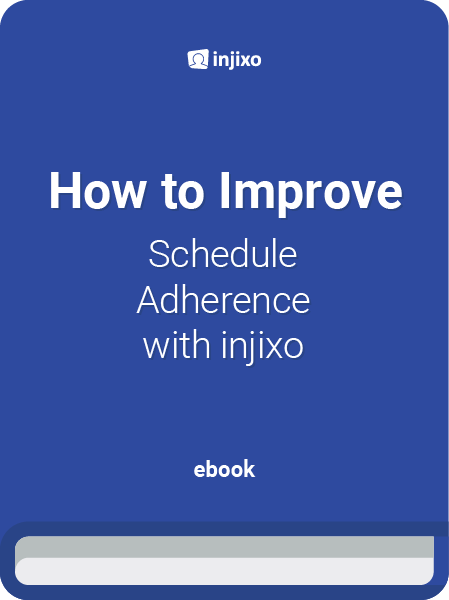 Schedule Adherence E-Book