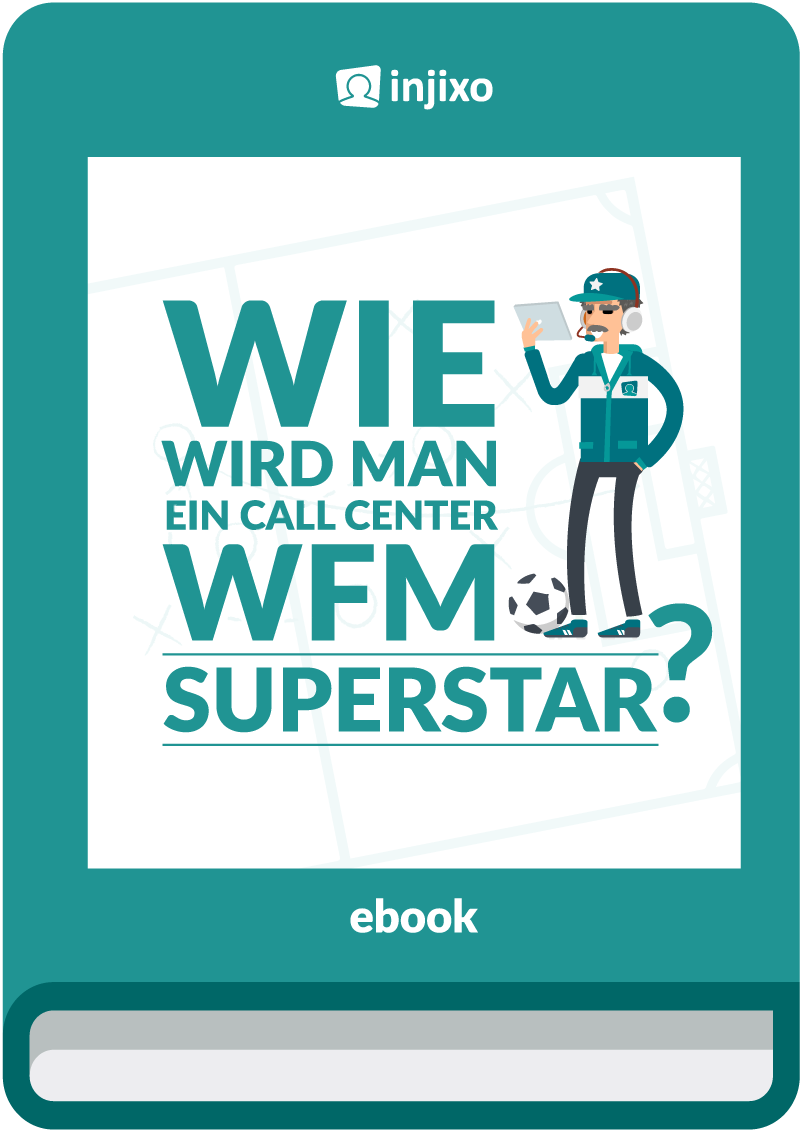 Wie wird man ein Call Center WFM Superstar E-Book