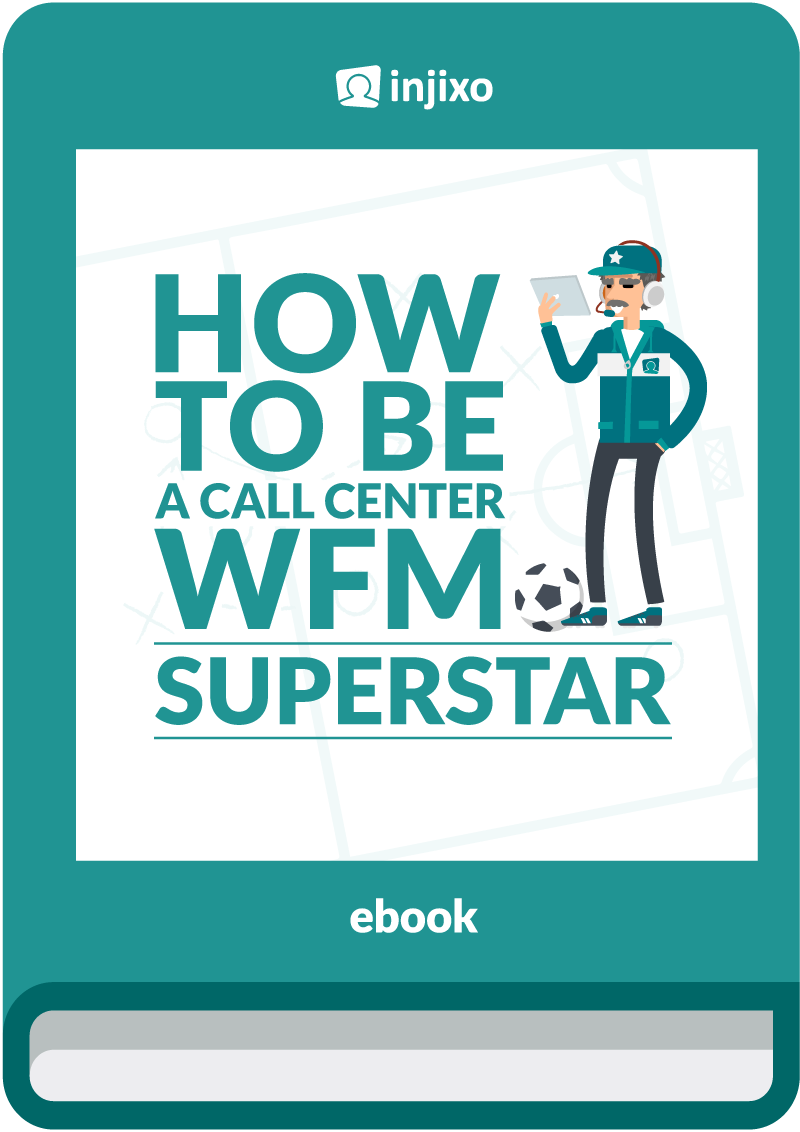 How to be a WFM Superstar E-Book